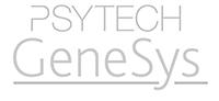 logo psytech genesys